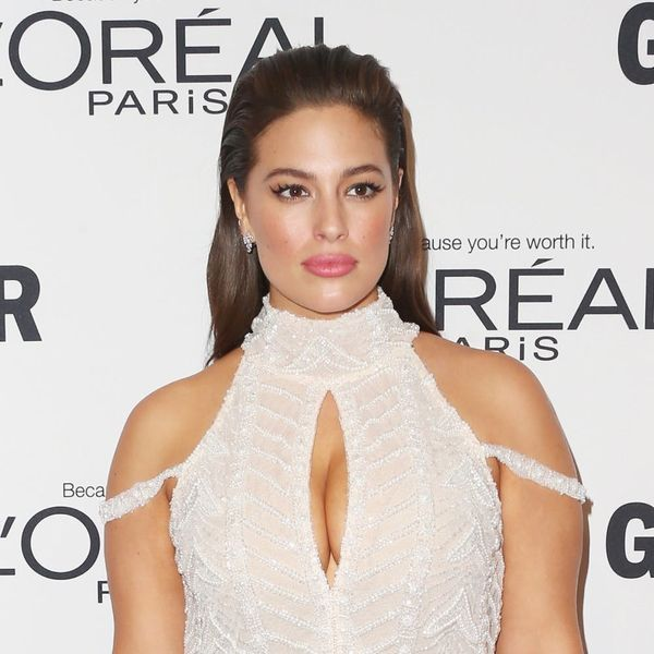 Ashley Graham Just Got Her Own #BodyPositive Barbie