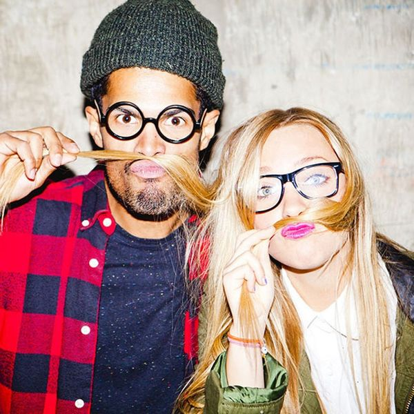 Introducing the First Dating Site Made Specifically for People Who Wear Glasses