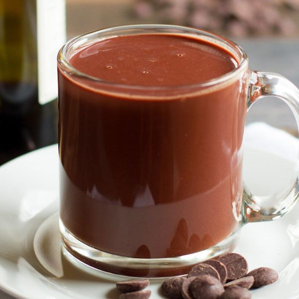 13 Spiked Hot Chocolate Recipes to Keep You Toasty This Winter