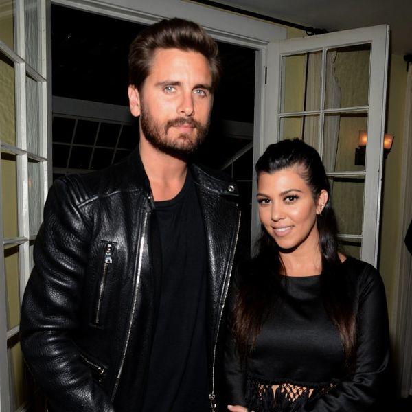 Kourtney Kardashian and Scott Disick's Sizzling Vacay Sparks Relationship Rumours