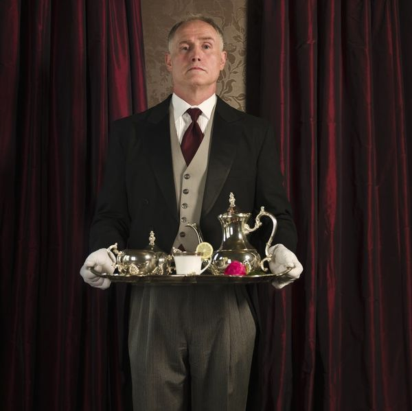 Amazon Just Launched a Butler Service You Might Actually Be Able to Afford