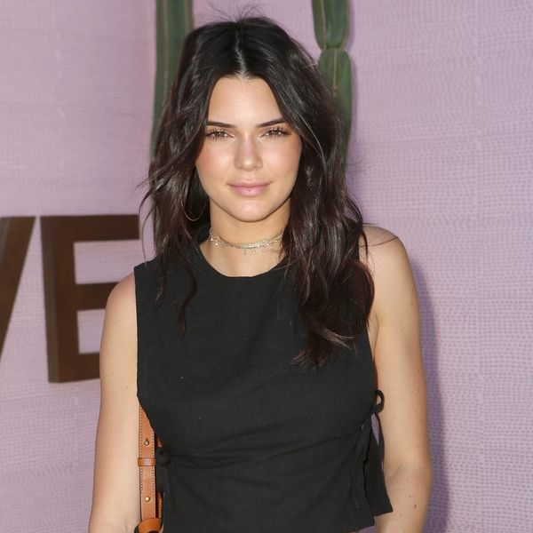Kendall Jenner Just Deleted Her Wildly Popular Instagram Account