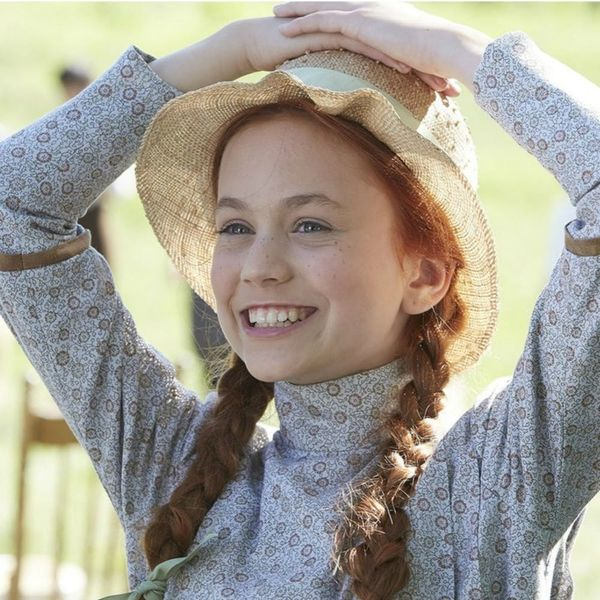 A New Anne of Green Gables Movie Is Coming and Here's When You Can Watch It