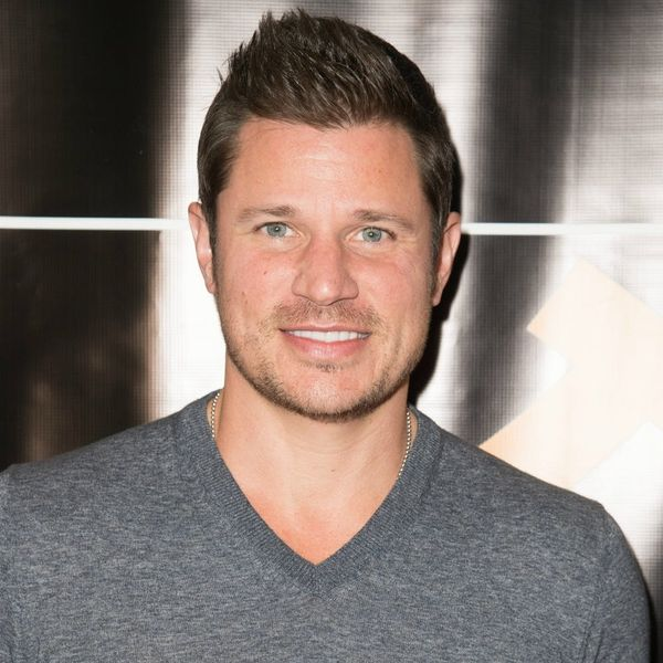 Nick Lachey and Donnie Wahlberg Are Teaming Up to Make a Show About Boy Bands
