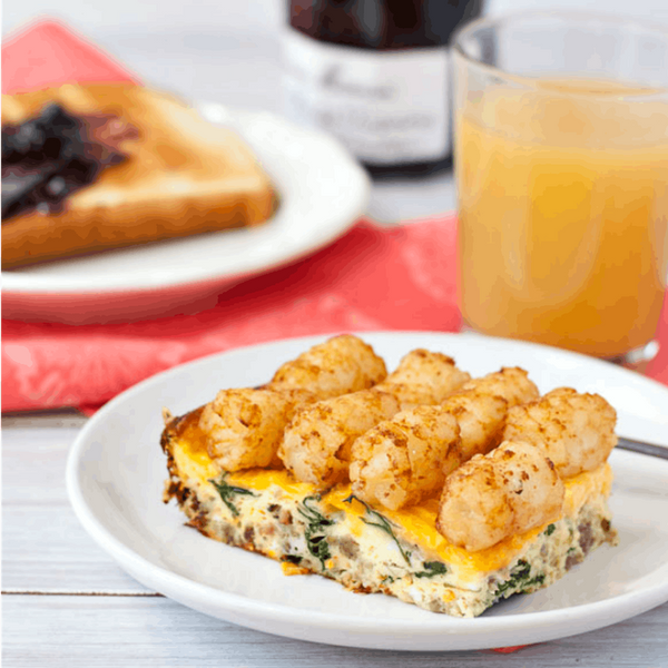 13 Breakfast Casseroles to Make Ahead When You're Short on Time