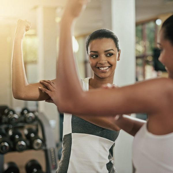 7 Expert-Approved Exercises  for Seriously Toned Arms