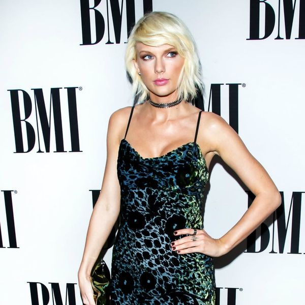This Is the Super Scary Stalker Sitch That Taylor Swift Is Dealing With