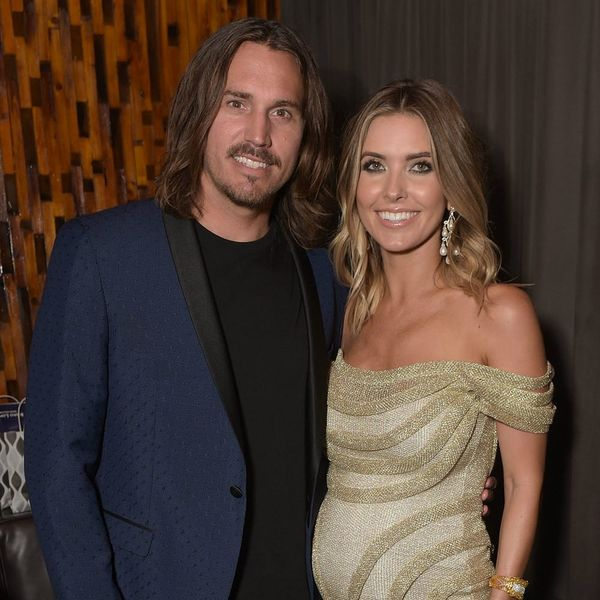 See the Pics from Audrina Patridge's Insanely Beautiful Tropical Wedding