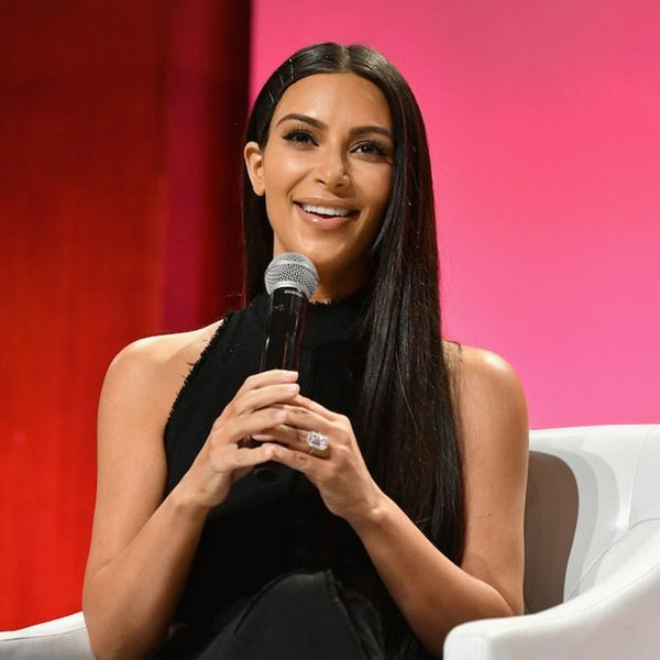 Here's How and Why Kim Kardashian Got Help for Her Anxiety