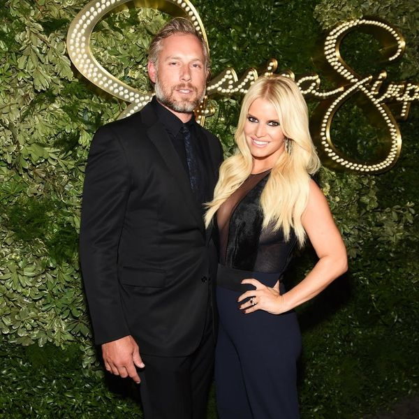 Eric Johnson's Adorable Anniversary Message to Jessica Simpson Is the Ray of Light You Need RN