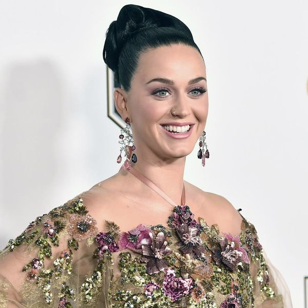 Katy Perry's Reasoning for Donating 10K to Planned Parenthood Will Give You All the Feels