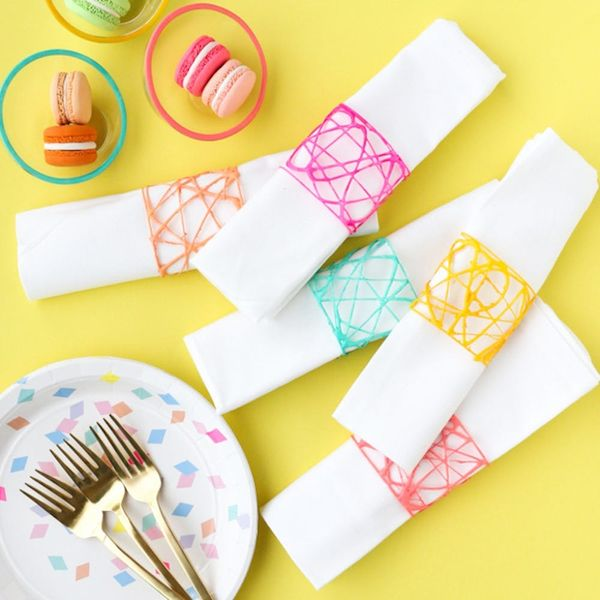 20 Bright and Colorful Holiday Hostess Gift Ideas You Can DIY