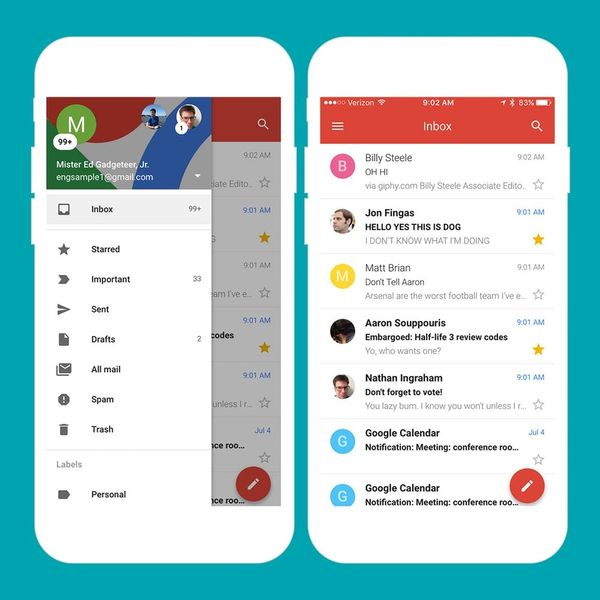 Update Your Gmail App STAT for Peace of Mind