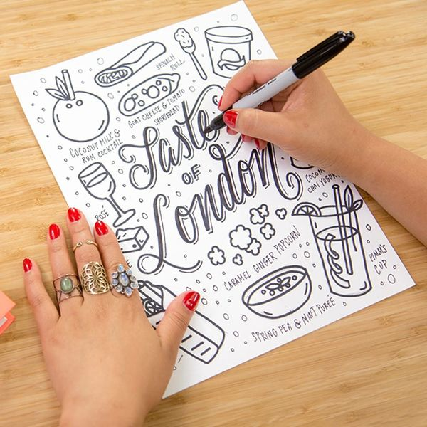 Learn How to Turn Memories, Events and Ideas into Fun Illustrations