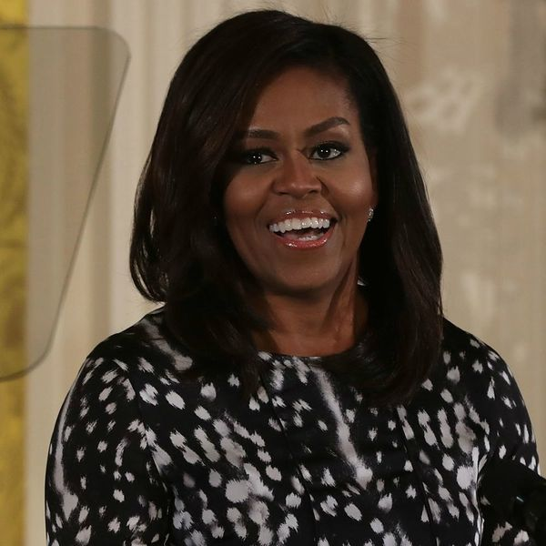Vogue Just Honored First Lady Michelle Obama With Her Third Cover