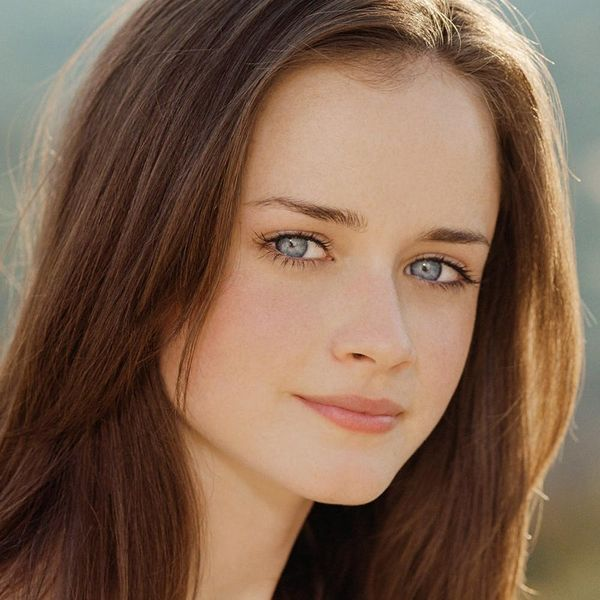 Alexis Bledel May Have Just Accidentally Revealed Who Rory WON'T End Up With