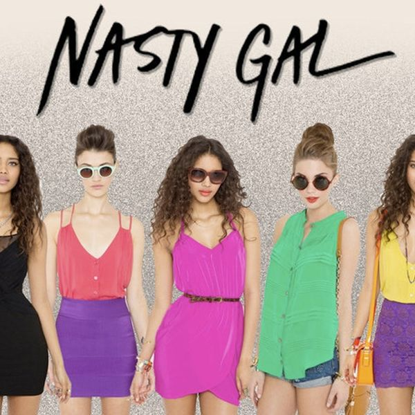 Here's What Nasty Gal's Bankruptcy Means for Your Fave Online Brand