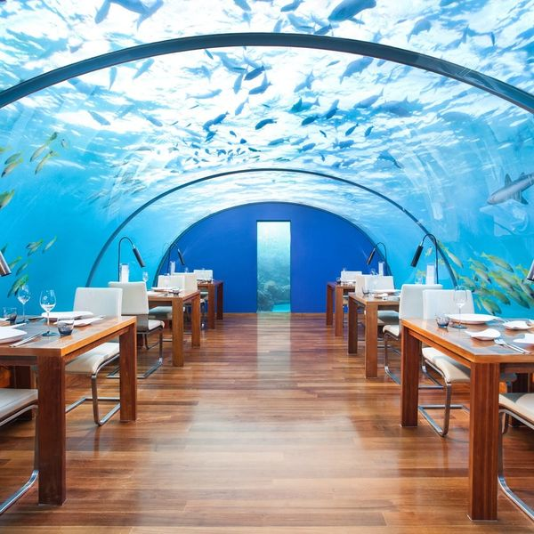 10 Unusual and Awesome Hotels for Your Travel Bucket List