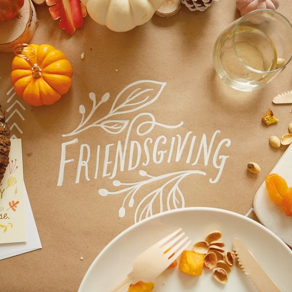 8 Ways to Nail Friendsgiving This Year