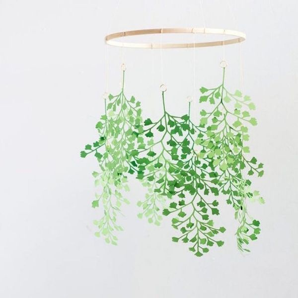 12 DIY Paper Plant Projects for a Stunning Indoor Garden That Will LAST