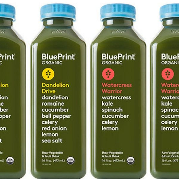 6 Immunity-Boosting Juices to Keep You Healthy This Fall