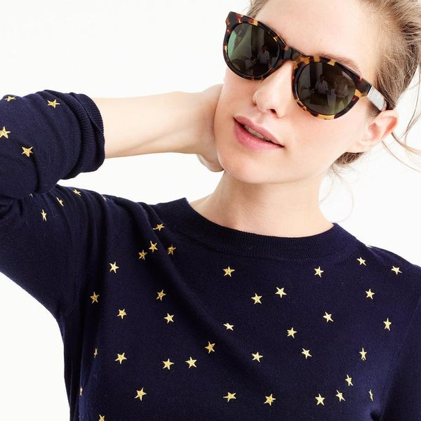 This Celestial-Inspired Style Will Have You Seeing Stars
