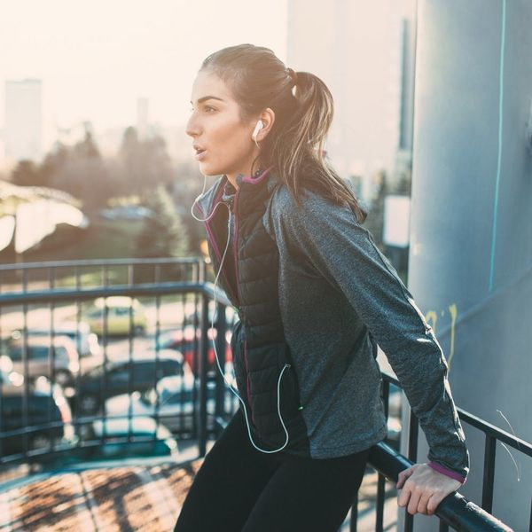 13 Expert Tips to Help You Power Through a New Fitness Routine