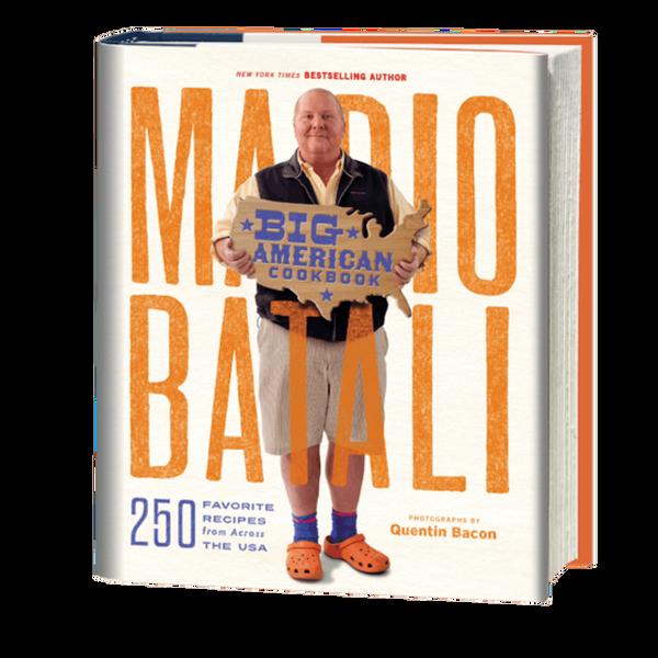 Mario Batali's 5 Picks for Best Recipes Around America