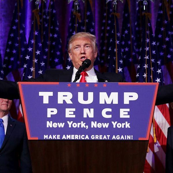 Trump Is America's New President, What Happens Next?