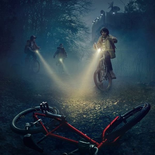 Here's What We Know So Far About Stranger Things Season 2