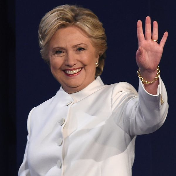 What Hillary Clinton's Message to a Secret FB Says About ALL of Us