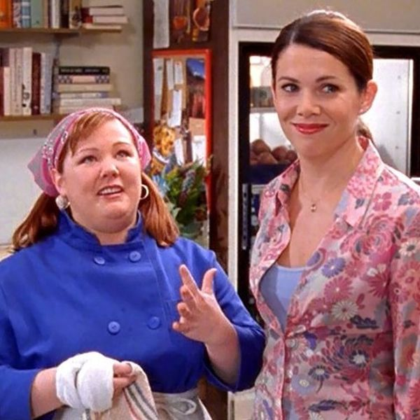 Find Out What Lauren Graham Says About Melissa McCarthy's Gilmore Girls Return