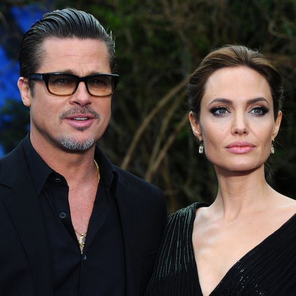 Morning Buzz! Angelina Jolie and Brad Pitt Have Reached a Custody Agreement + More