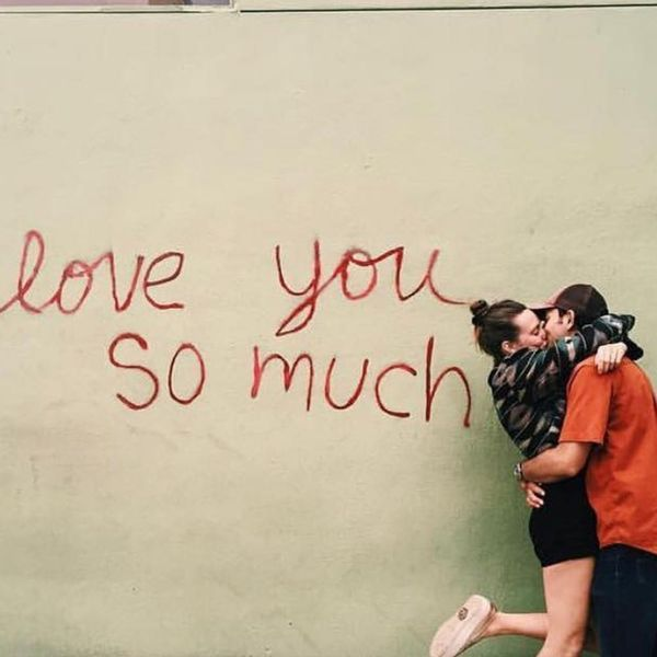 20 Lessons on Finding (and Staying in) Love from This Dreamy Instagram Feed