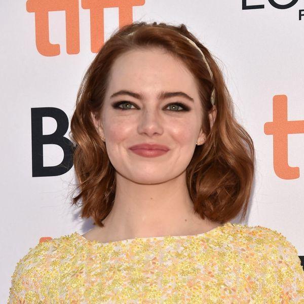 See Emma Stone's Top 5 La La Land Premiere Looks