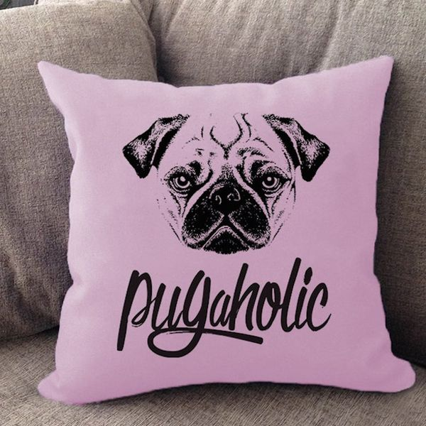 16 Gift Ideas for the Pug-Obsessed Gal in Your Life