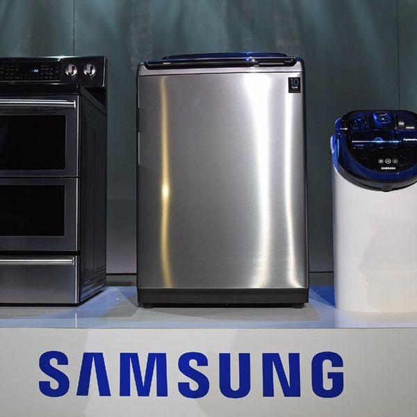 Samsung's Nightmare Seems Neverending