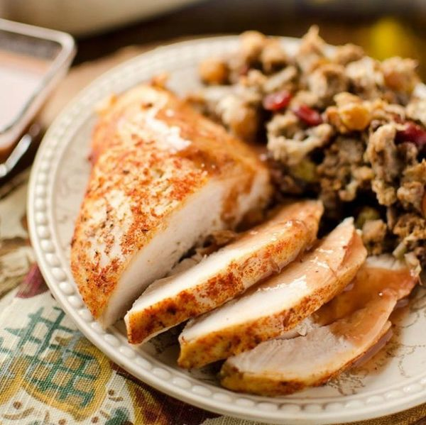 50 Thanksgiving Turkey Recipe Ideas Whether You're Cooking for Two or Twenty