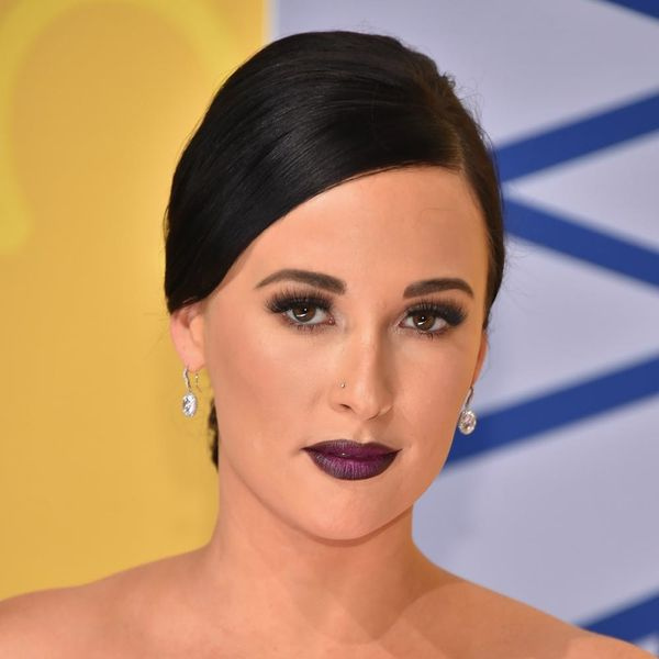 Vampy Lips Were the Unexpected Beauty Trend Taking Over the CMA Awards Red Carpet