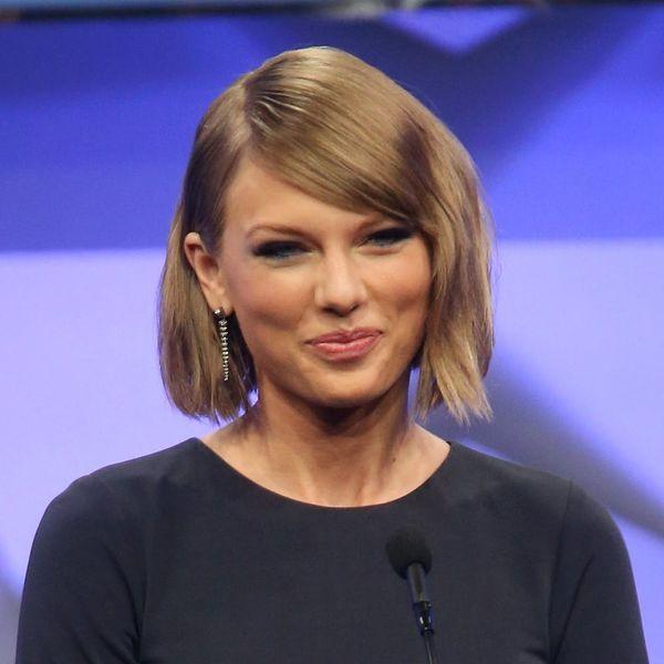 Find Out the Heartwarming (Yet Tragic) Reason Taylor Swift Gave a Fan $5K