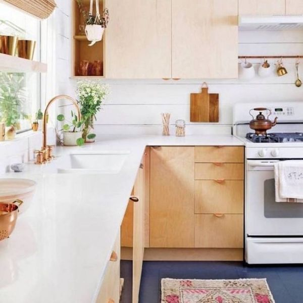 20 Trendy Kitchens That Will Inspire a Season of Hosting