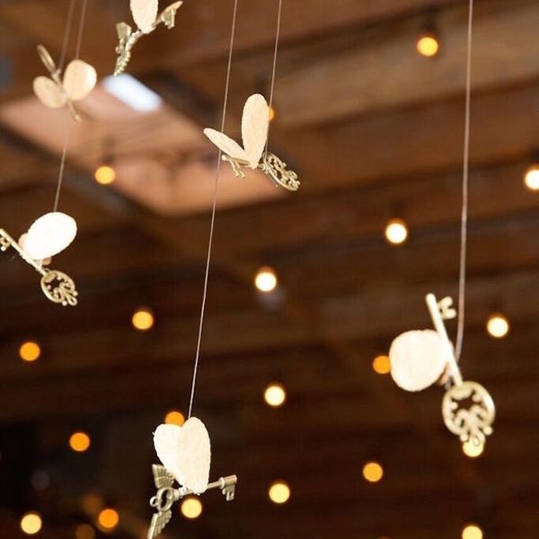 How to Throw a *Magical* Harry Potter Wedding