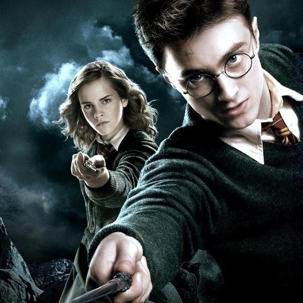 This Is How You Can Cast IRL Harry Potter Spells With Your Phone
