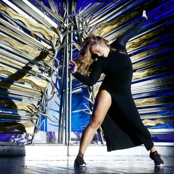 Madonna's Former Trainer Offers 7 Tips to Motivate and Energize You This Winter