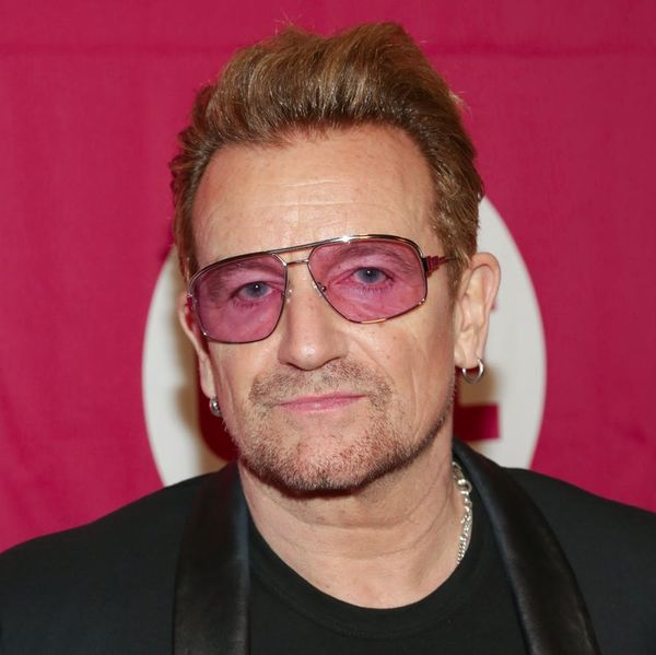 What? Glamour Just Named Bono to its Women of the Year Award