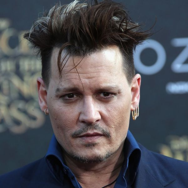 Johnny Depp Is Joining the Harry Potter Universe With a Role in Fantastic Beasts and Folks Are NOT Happy