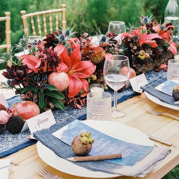 19 Engagement Party Themes to Celebrate Your LOVE