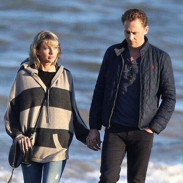 This Is Why Fans Think Taylor Swift Is Secretly Back With Tom Hiddleston