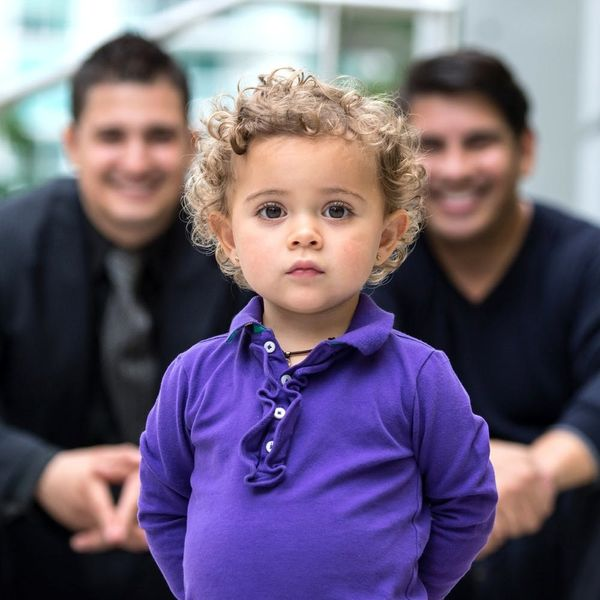 6 Things You Might Not Know About Adoption