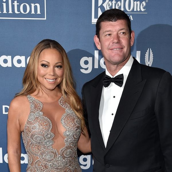 This Is the Likely (and Sad) Fate of Mariah Carey's $10 Million Engagement Ring